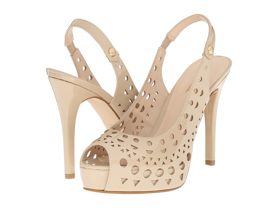 Womens Shoes GUESS Almirra Natural