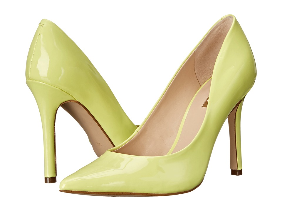 GUESS - Eloy (Yellow) High Heels