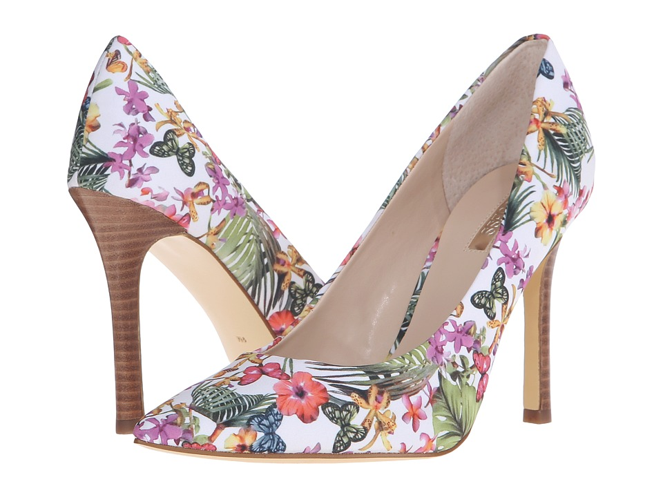 GUESS - Eloy (Floral) High Heels