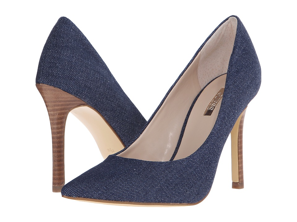 GUESS - Eloy (Denim) High Heels