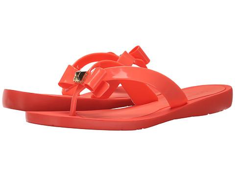 GUESS - Titaney (Orange) Women's Sandals