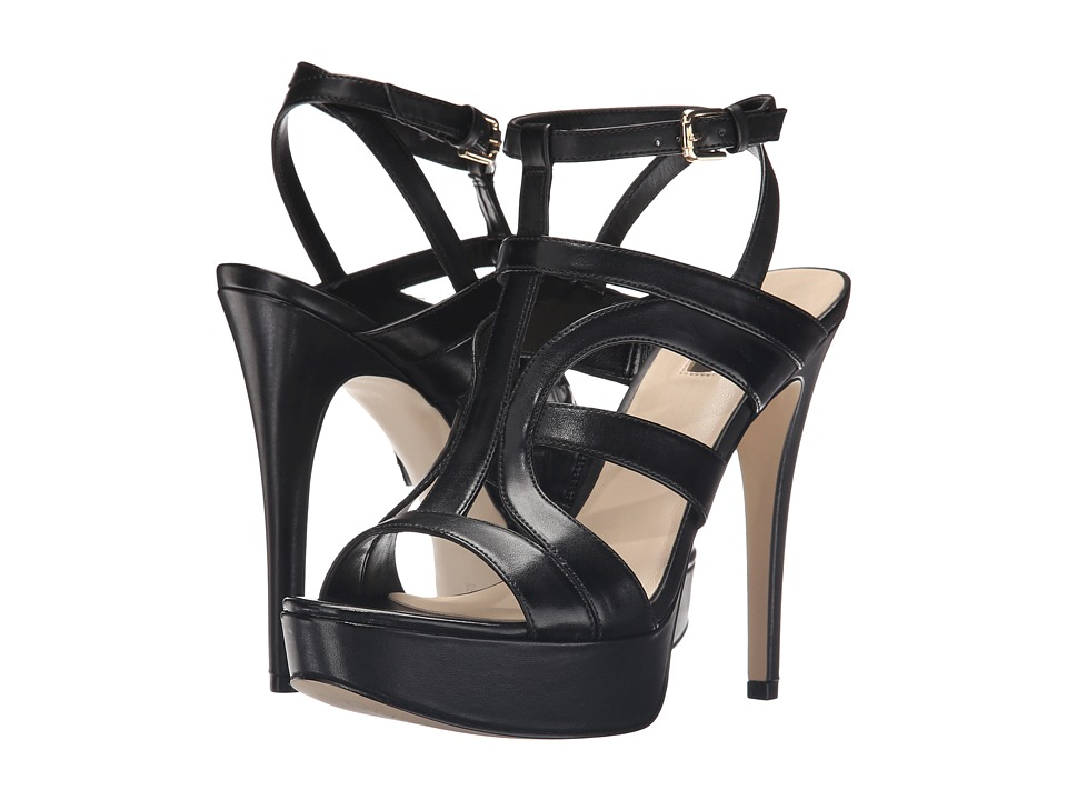 GUESS - Kaydden (Black) High Heels
