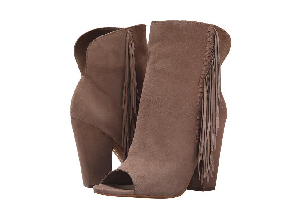 Dolce Vita - Mazarine (Almond Suede) Women's Boots