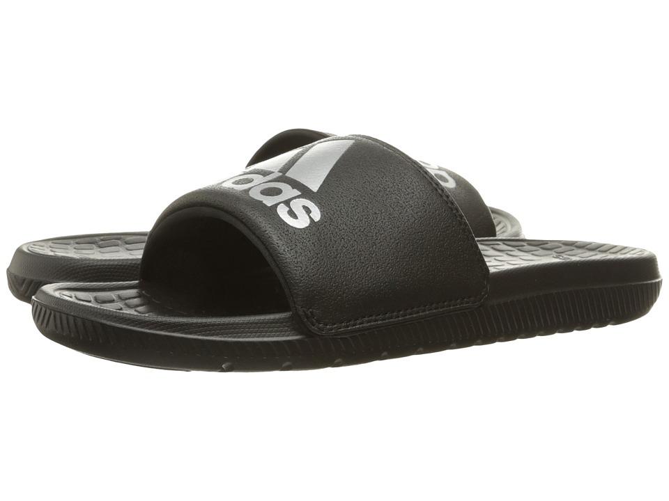 adidas Voloomix (Black/Silver Metallic 1) Men