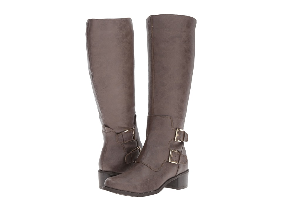 Aerosoles - Ever After (Brown) Women's Pull-on Boots