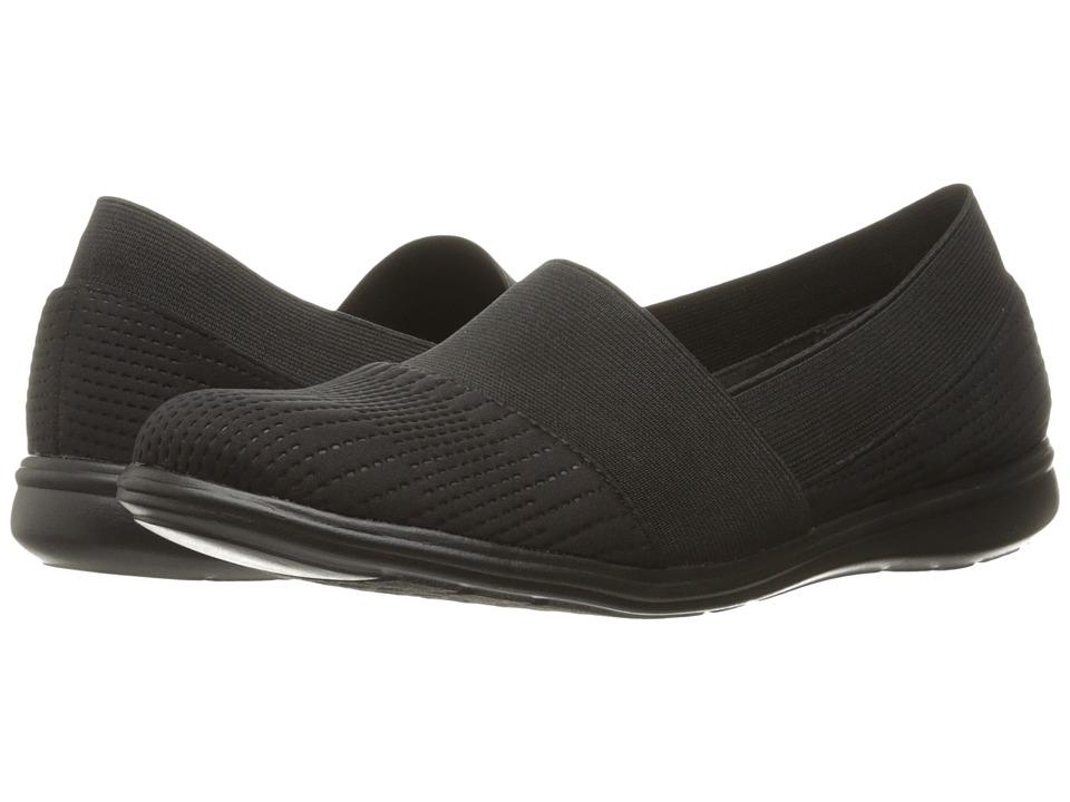 Aerosoles - Elimental (Black Fabric) High Heels
