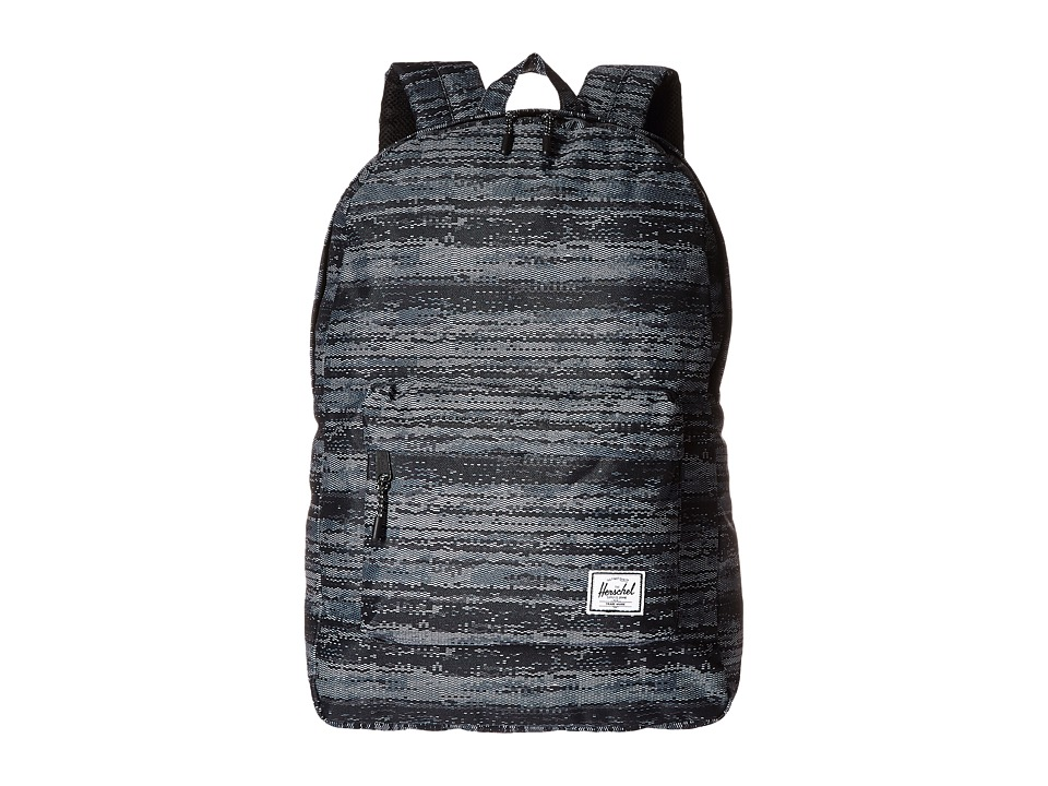 Herschel Supply Co. - Classic (White Noise) Backpack Bags