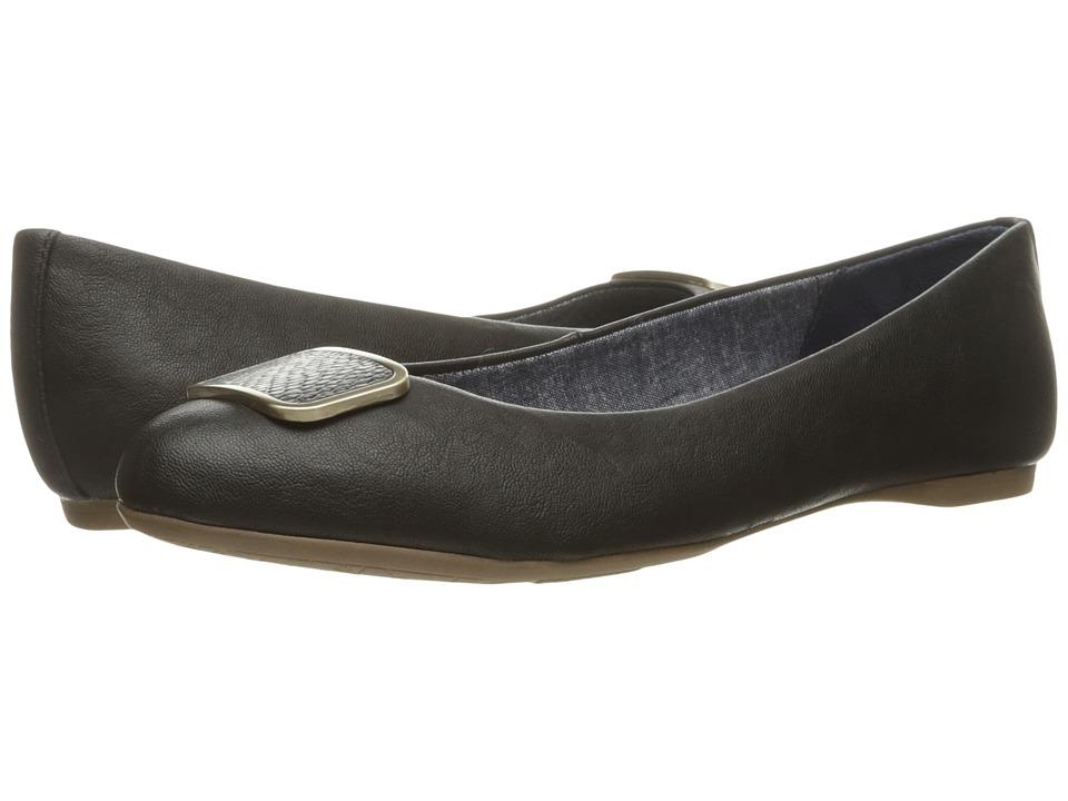 Dr. Scholl's - Giselle (Black) Women's Shoes