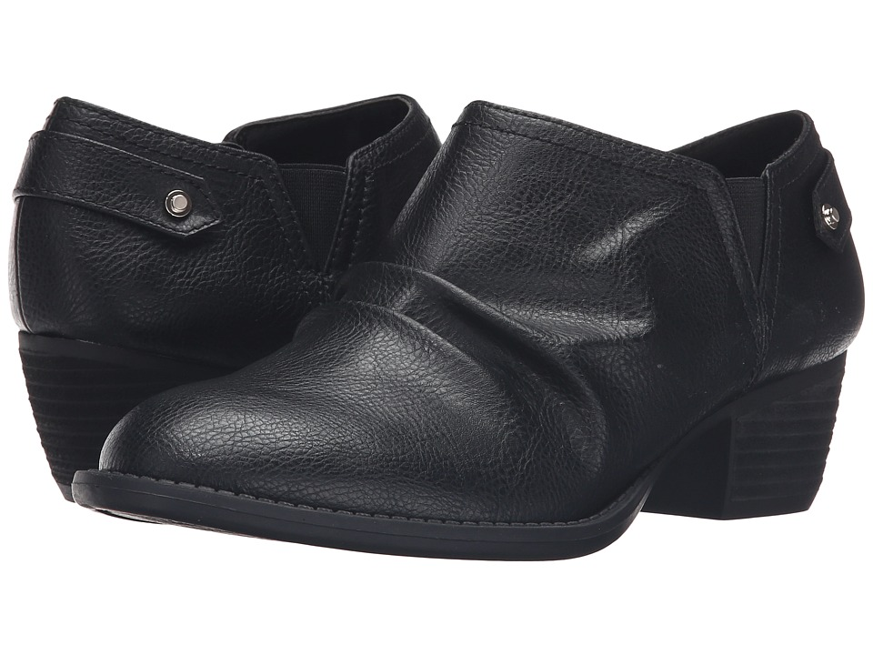 Dr. Scholl's - Julian (Black) Women's Shoes