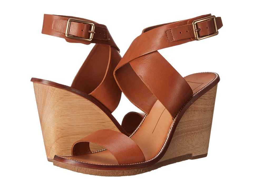 Dolce Vita - Havana (Brown Leather) Women