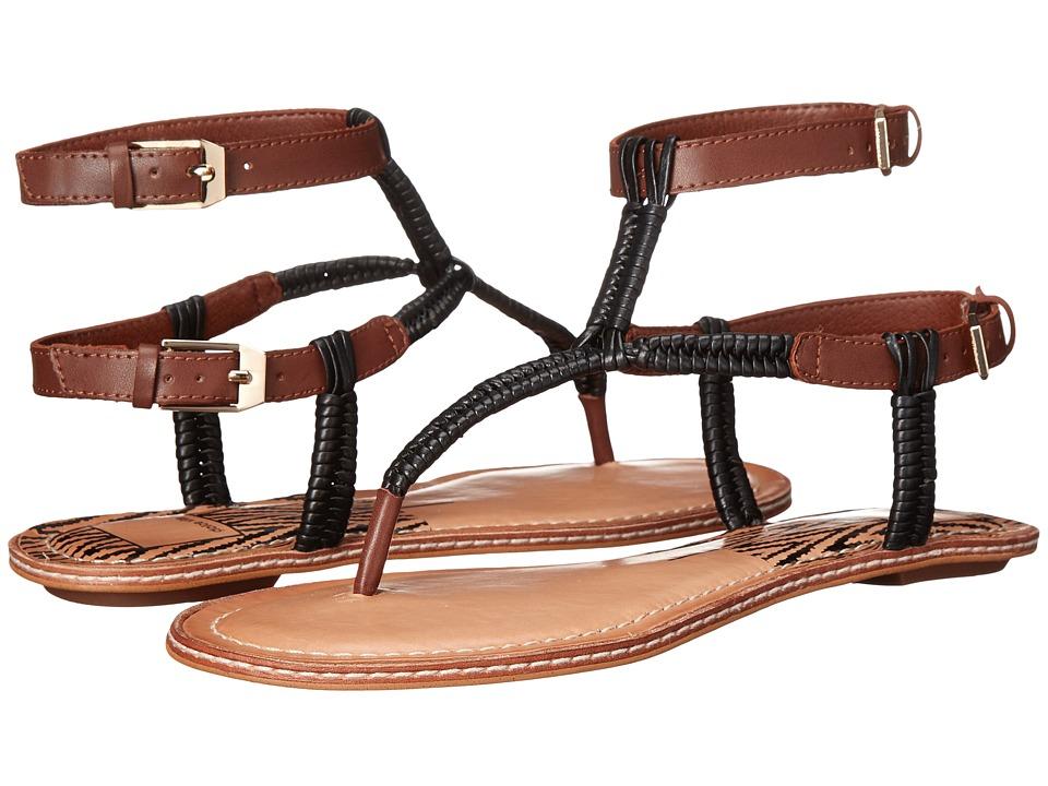 Dolce Vita - Kendra (Black Stella) Women's Shoes