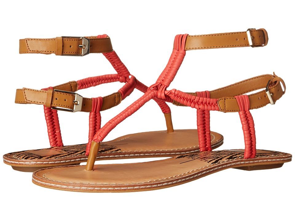 Dolce Vita - Kendra (Persimmon Stella) Women's Shoes