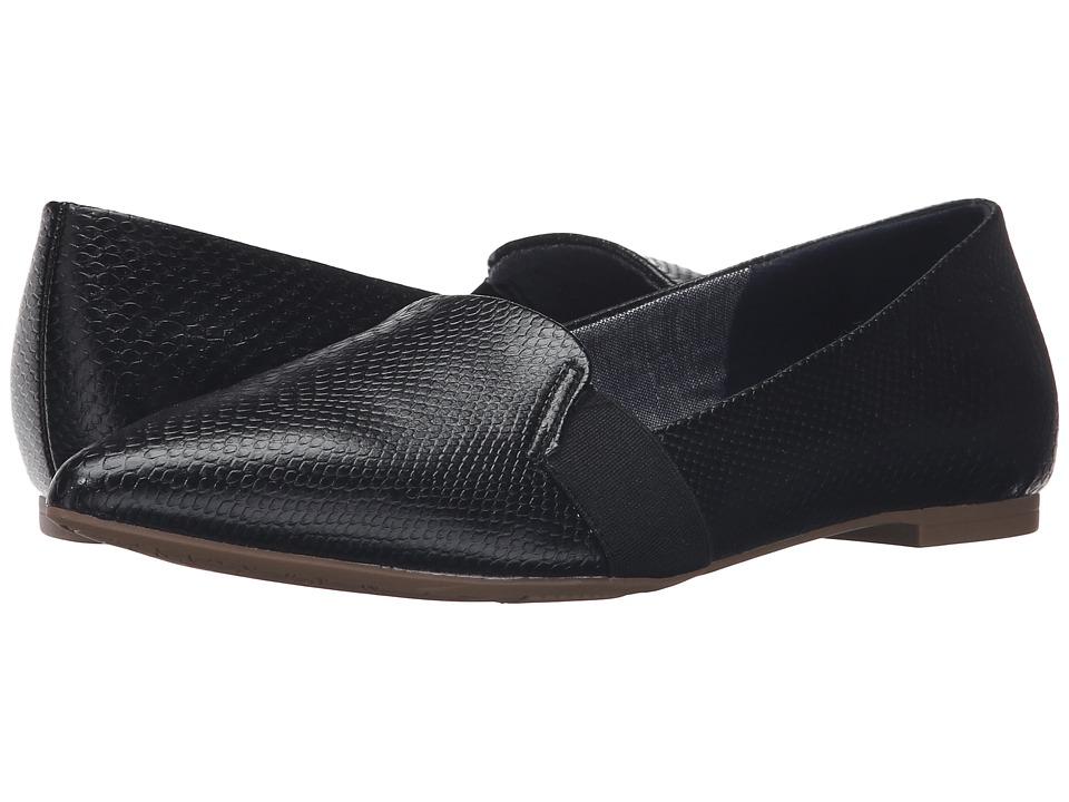 Dr. Scholl's - Sincerity (Black Oppel Snake) Women's Shoes
