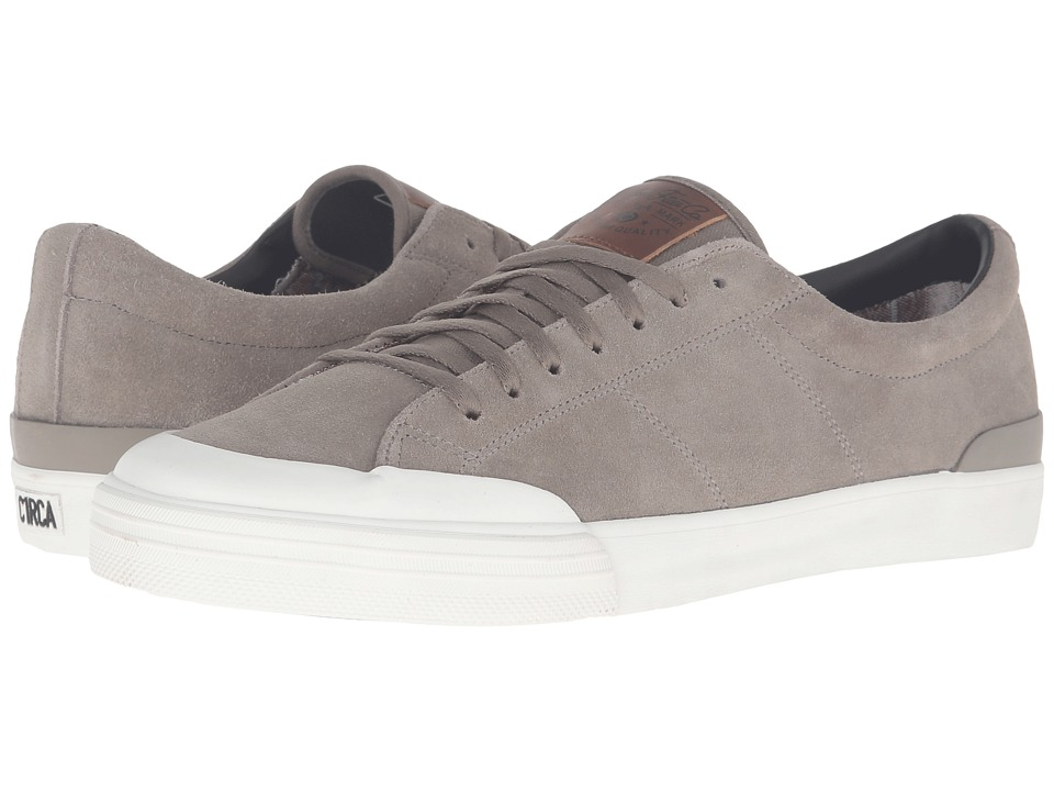 Circa - Fremont (Sage/Brown) Men's Skate Shoes