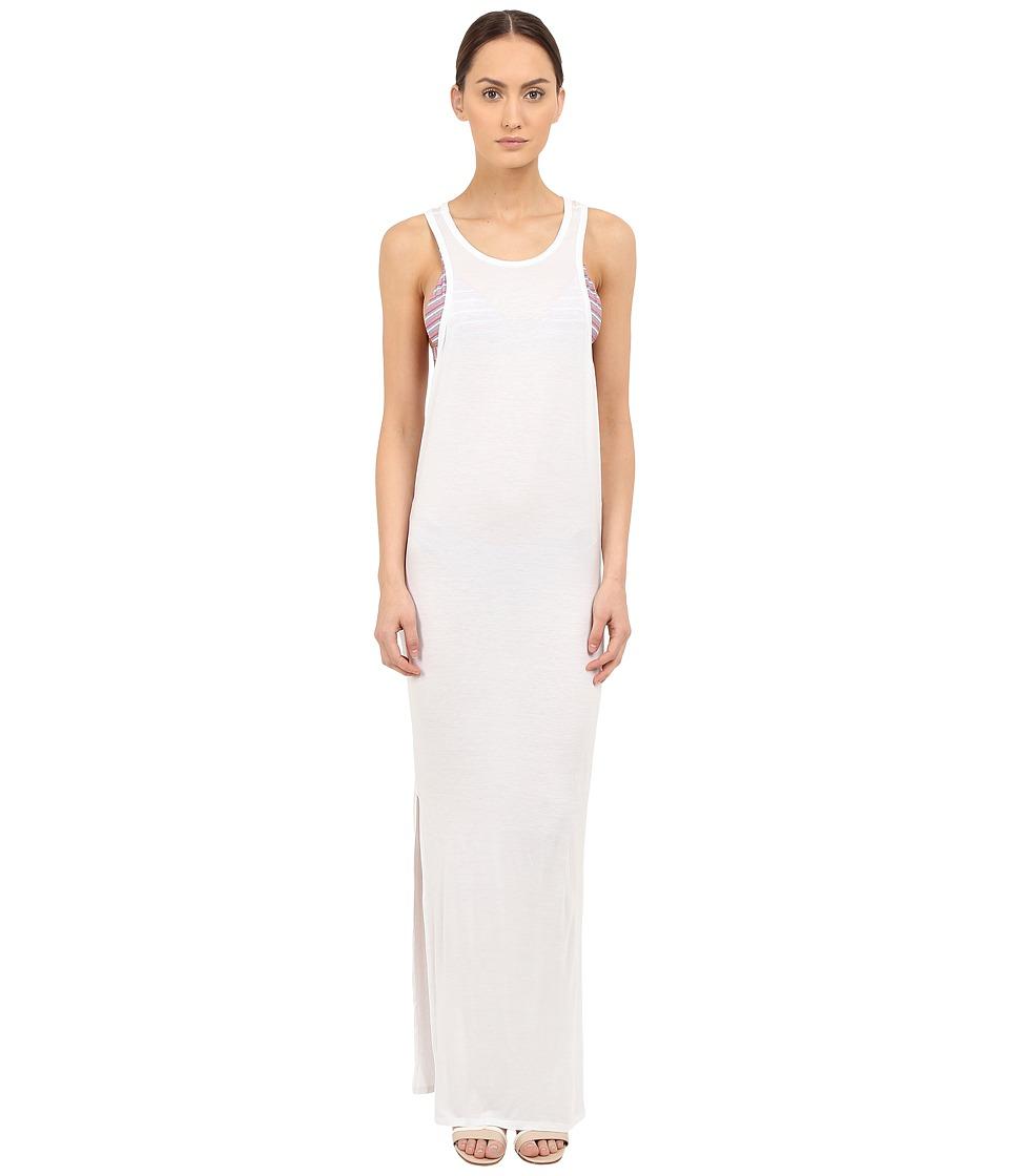 onia - Pauline Cover-Up (White) Women's Swimwear