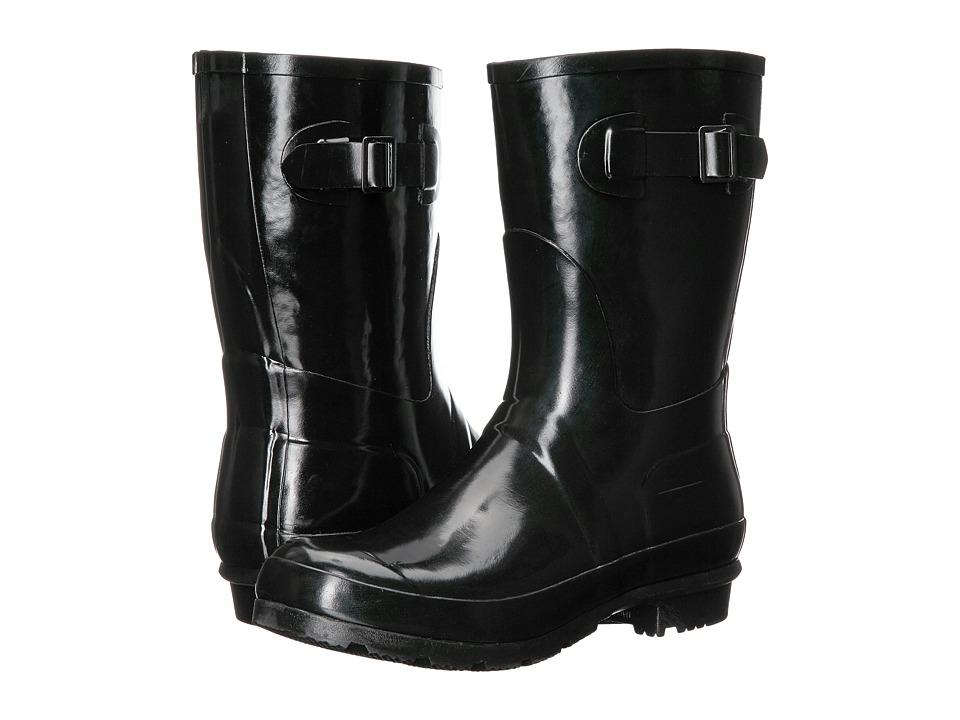 Aerosoles - Rain Date (Black) Women's Rain Boots
