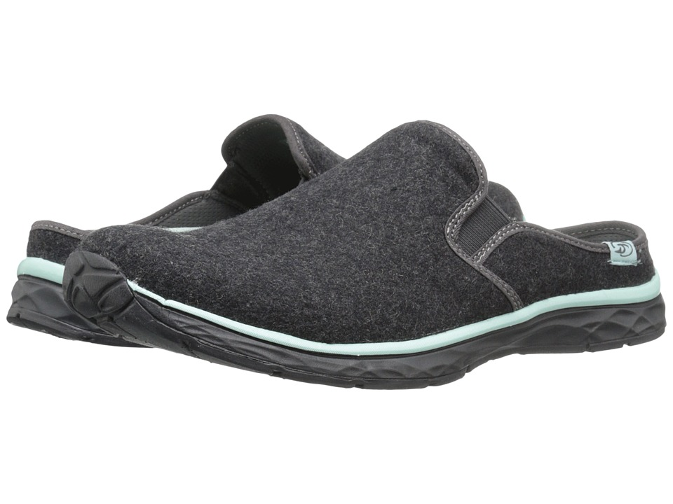 Dr. Scholl's - Alma (Charcoal Flannel) Women's Shoes