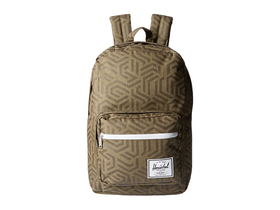 Herschel Supply Co. - Pop Quiz (Metric) Backpack Bags