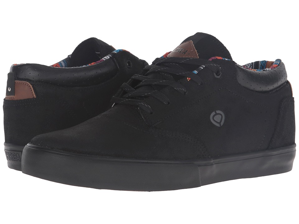 Circa Lakota SE (Black/Charcoal) Men