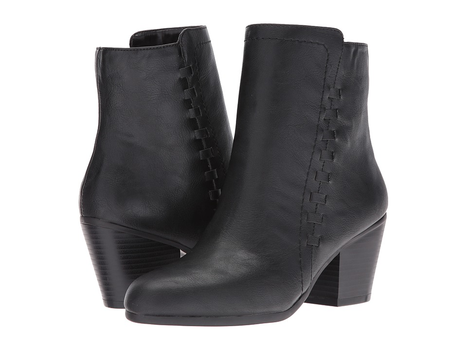 A2 by Aerosoles - Vitality (Black) Women's Pull-on Boots