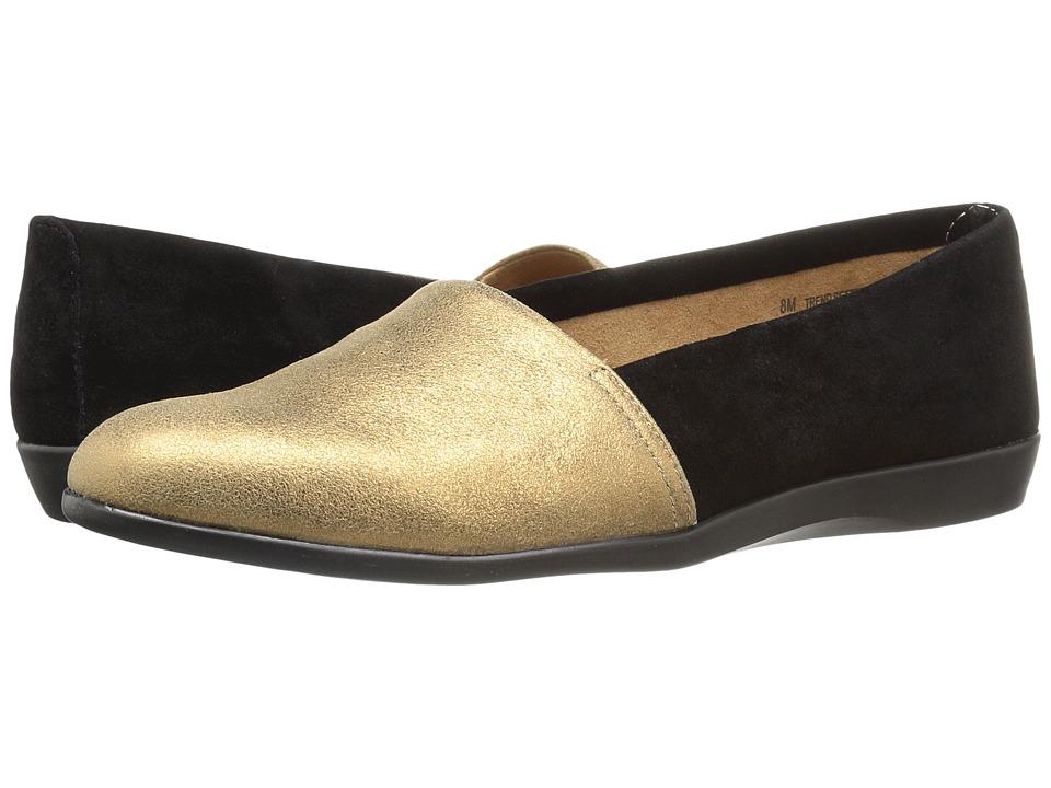Aerosoles - Trend Setter (Bronze Combo) Women's Flat Shoes