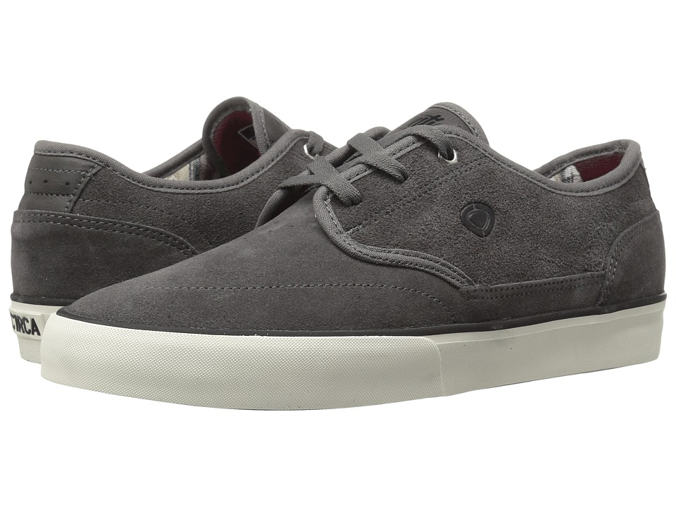 Circa Essential (Gunmetal/Black) Men