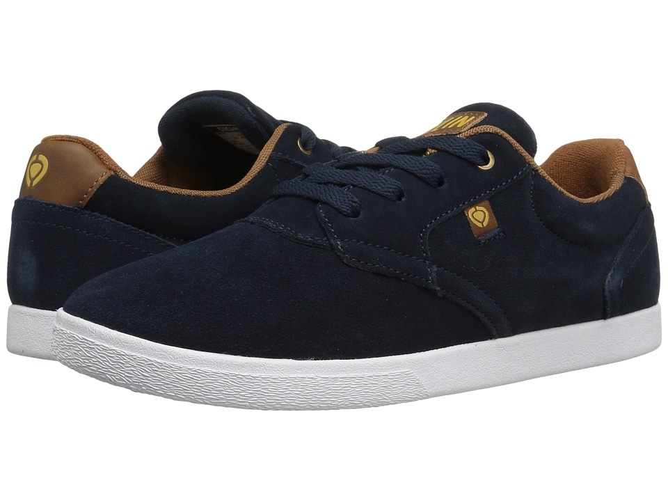 Circa JC01 (Navy/White/Gum) Men