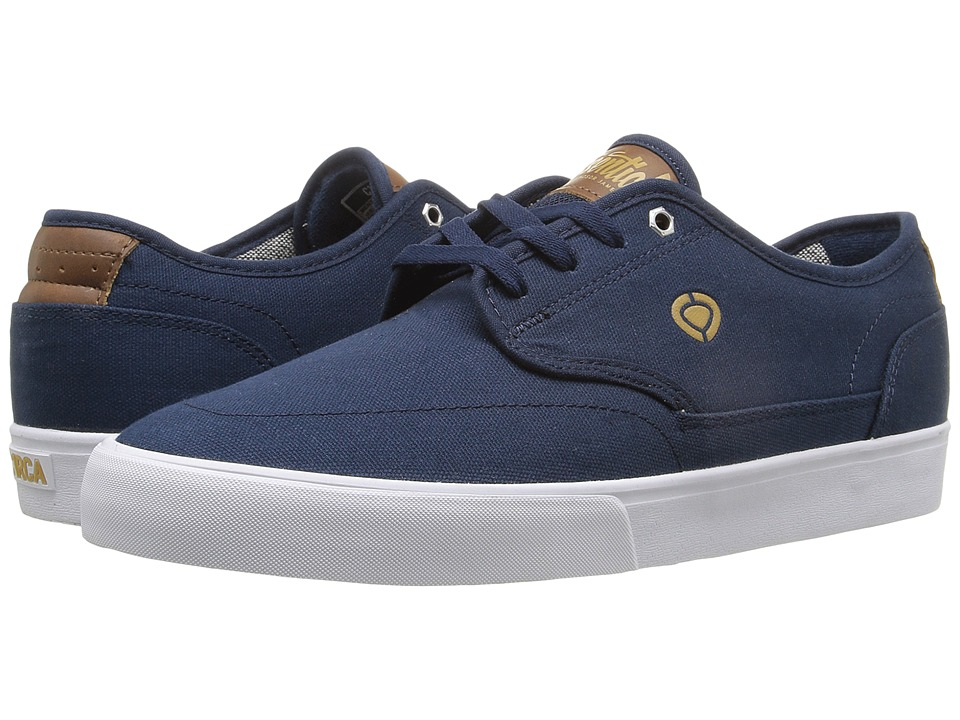 Circa Essential (Navy/Gold) Men