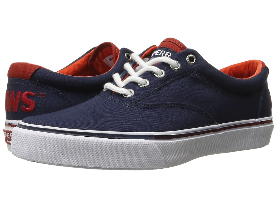 Sperry Top-Sider JAWS Striper LL CVO (Navy) Men