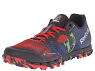 Reebok All Terrain Super 2.0 Tri (Black/Excellent Red/Reebok Red)