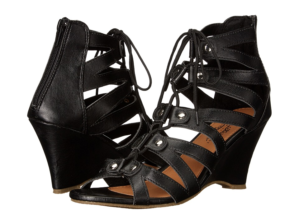 Charles Albert - New-15114 (Black) Women