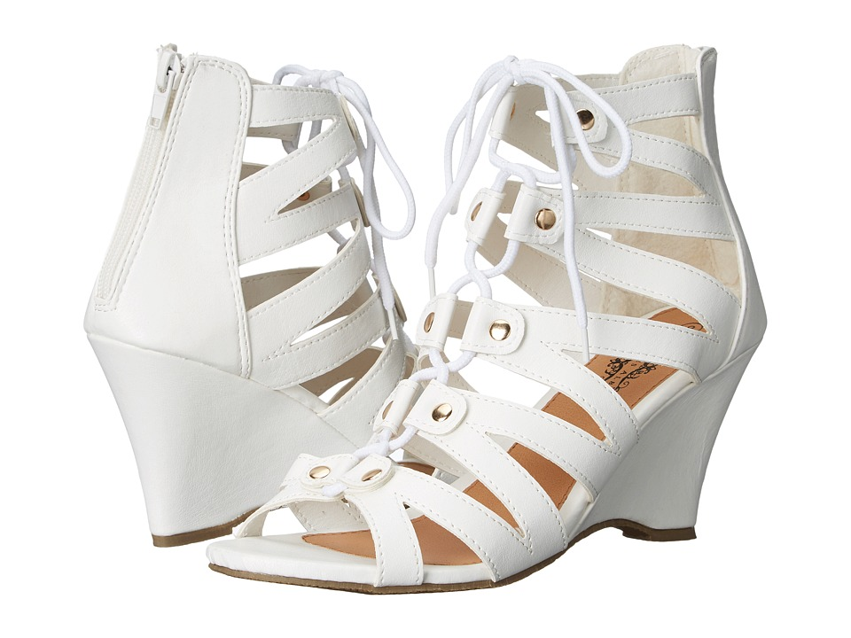 Charles Albert - New-15114 (White) Women's Shoes