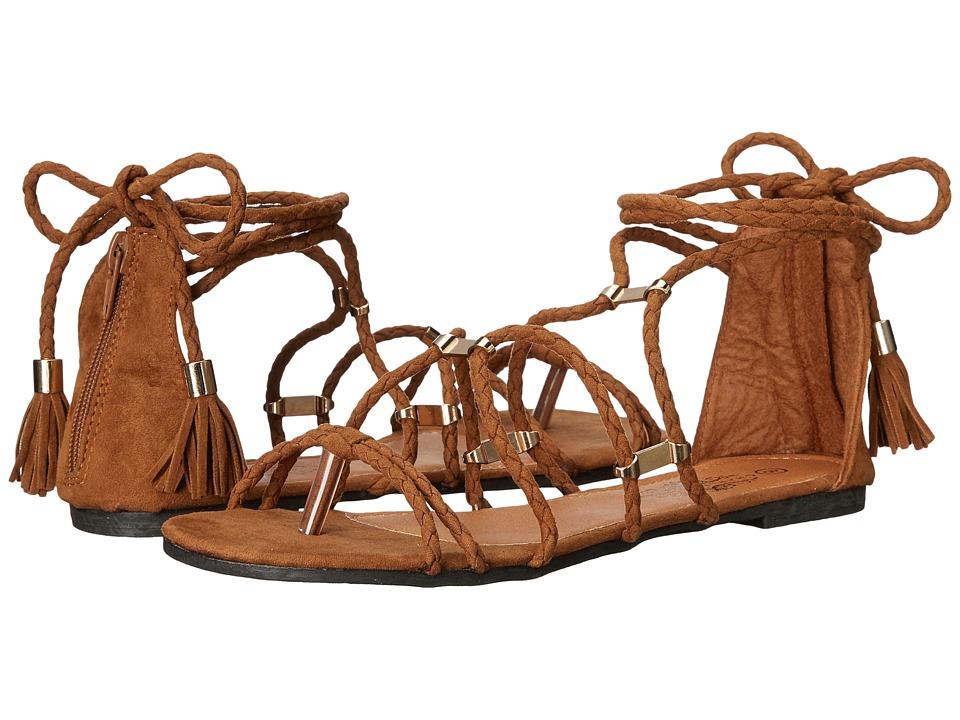 Charles Albert - BPF-64 (Cognac) Women's Shoes
