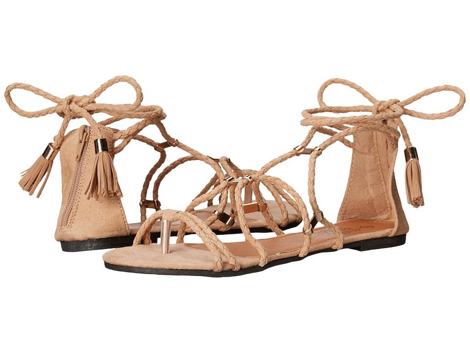 Charles Albert - BPF-64 (Taupe) Women's Shoes