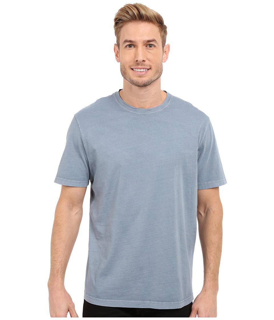 Mod-o-doc - Sunset Short Sleeve Crew (Castlerock) Men's Short Sleeve Pullover