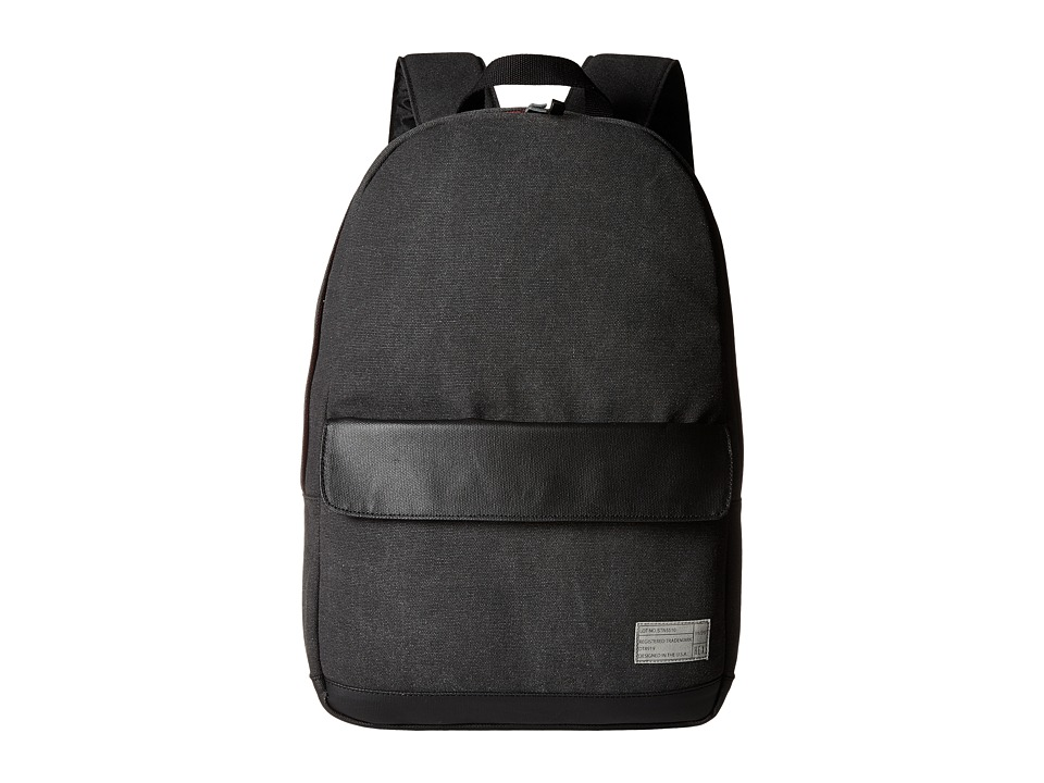 HEX - Echo Backpack (Charcoal Canvas) Backpack Bags