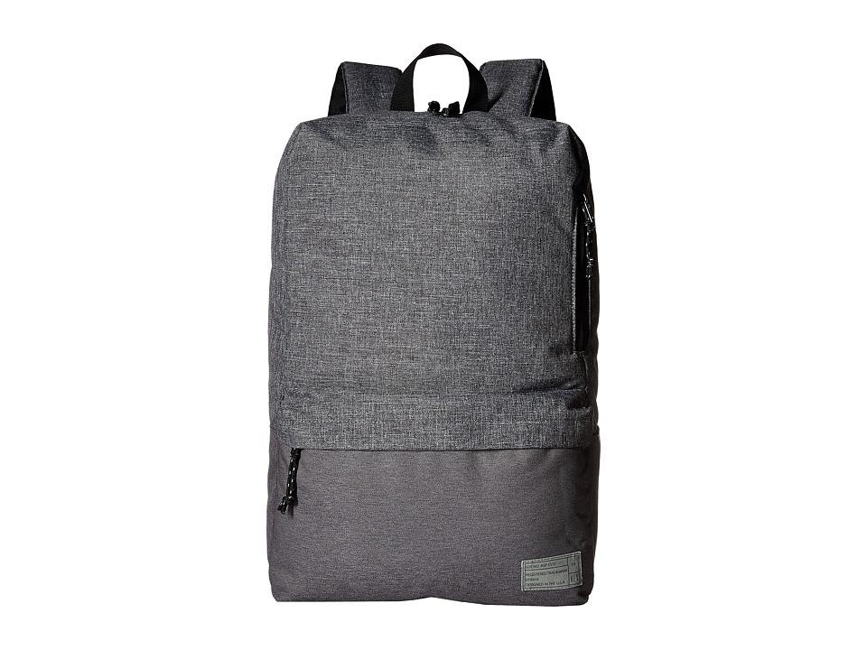 HEX - Exile Backpack (Grey/Slate) Backpack Bags