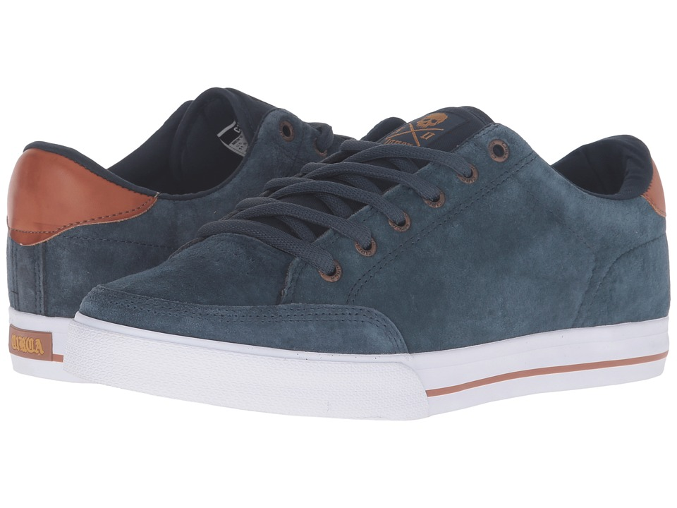 Circa AL50 (Navy/Brown/Gum) Men