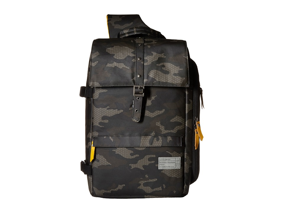 HEX - DSLR Sling (Camouflage) Backpack Bags