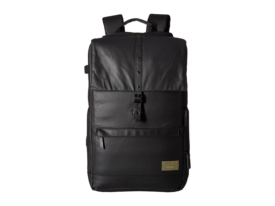 HEX - DSLR Backpack (Black) Backpack Bags