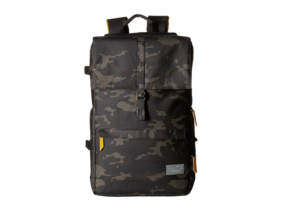 HEX - DSLR Backpack (Camouflage) Backpack Bags