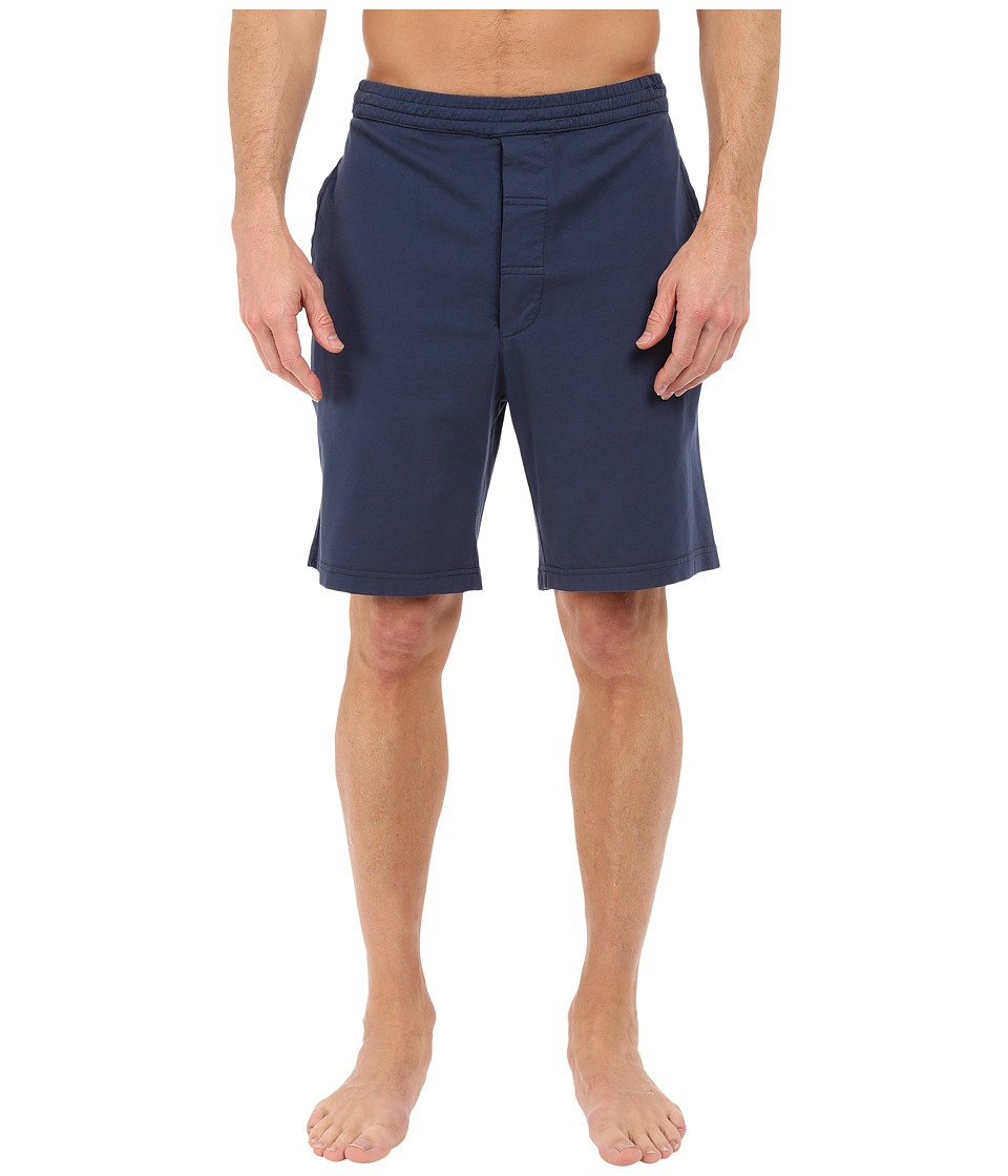 Mod-o-doc - Doheny Short (New Navy) Men's Shorts