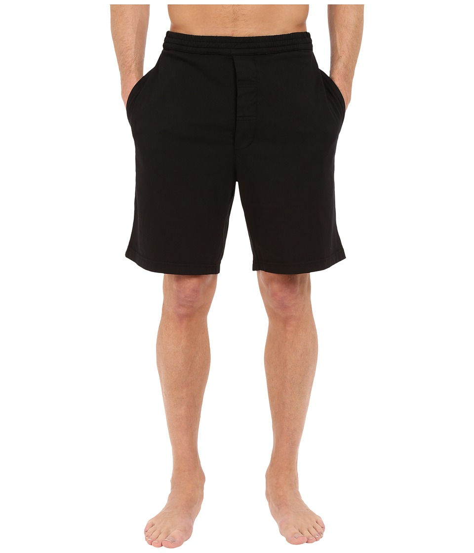 Mod-o-doc - Doheny Short (Black) Men's Shorts