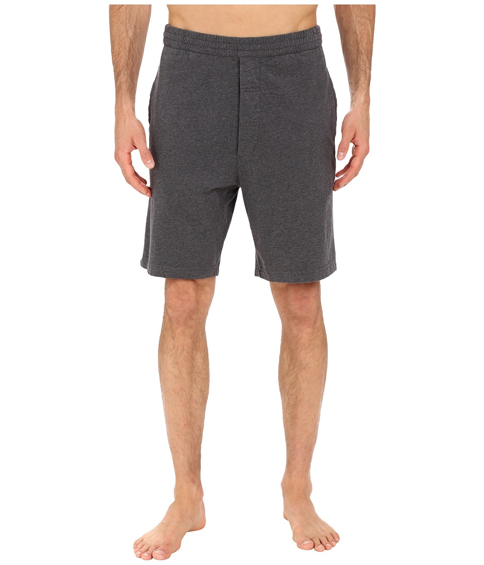 Mod-o-doc - Doheny Short (Midnight Heather) Men's Shorts