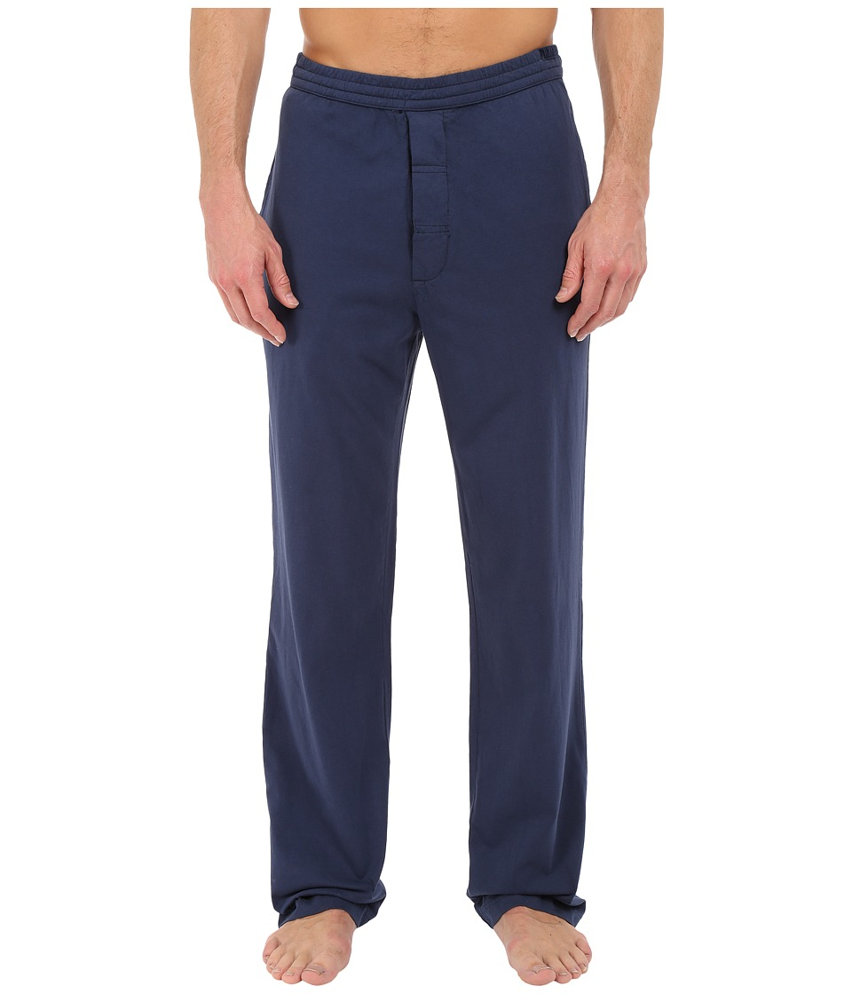 Mod-o-doc - Huntington Pant (New Navy) Men's Casual Pants