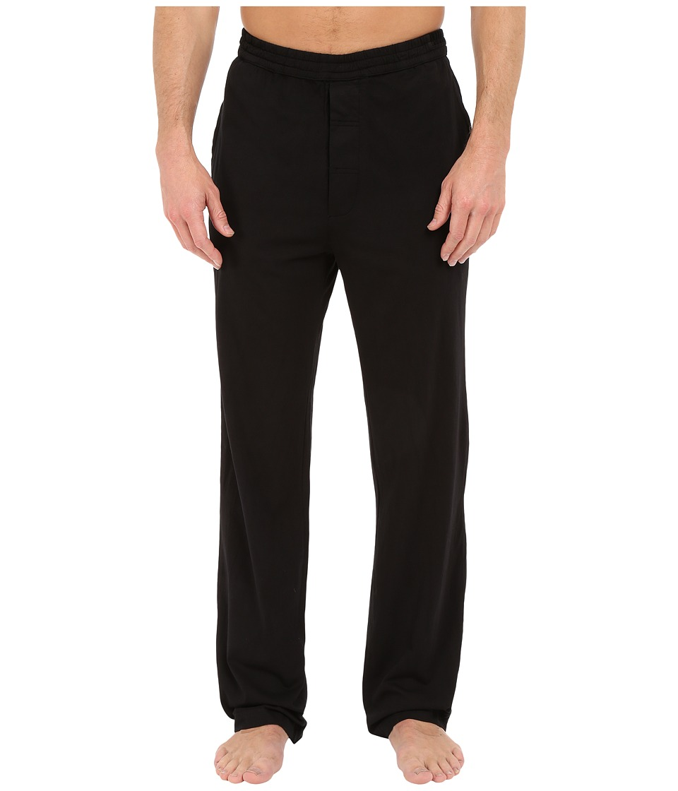 Mod-o-doc - Huntington Pant (Black) Men's Casual Pants