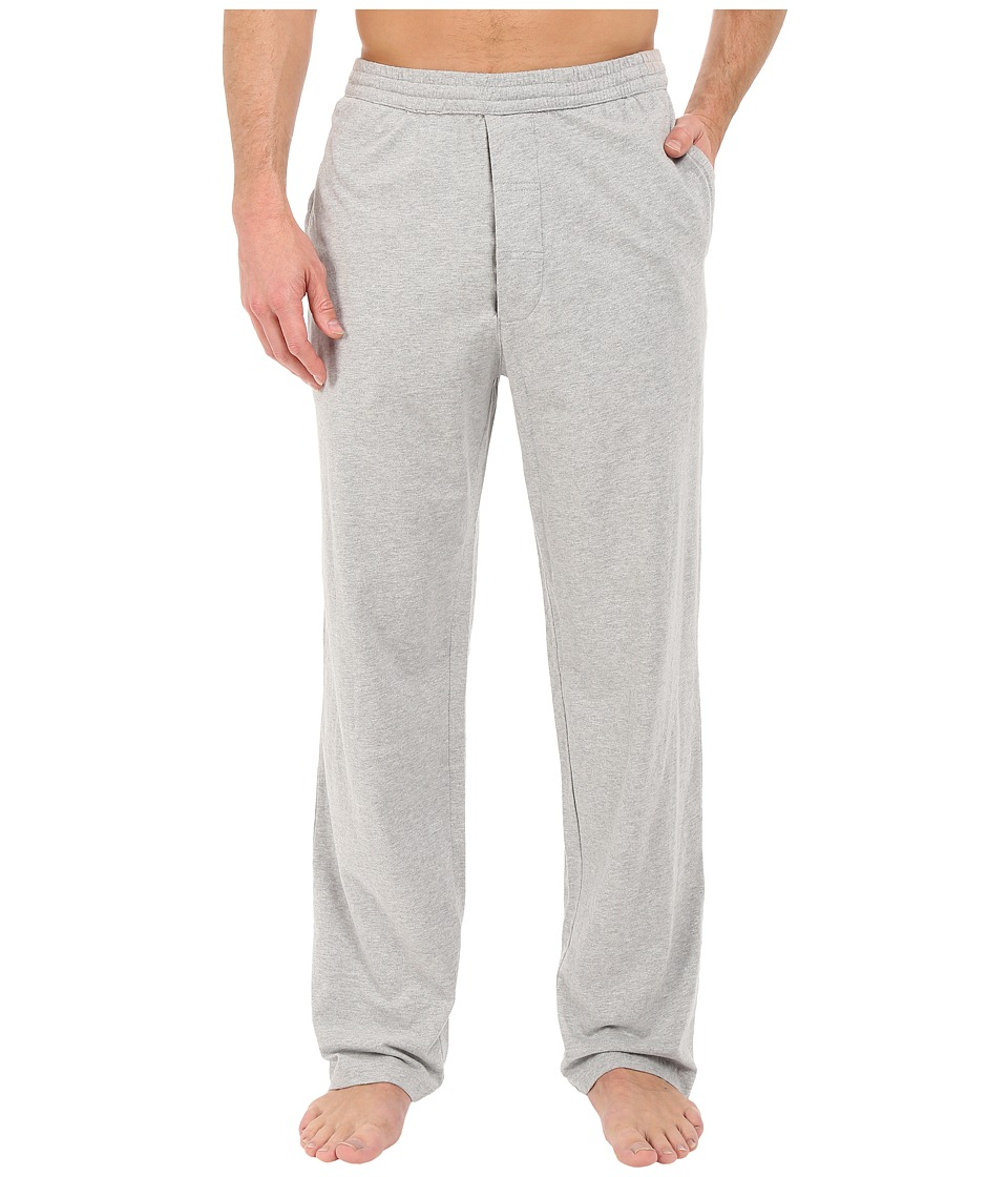 Mod-o-doc - Huntington Pant (Heather Grey) Men's Casual Pants