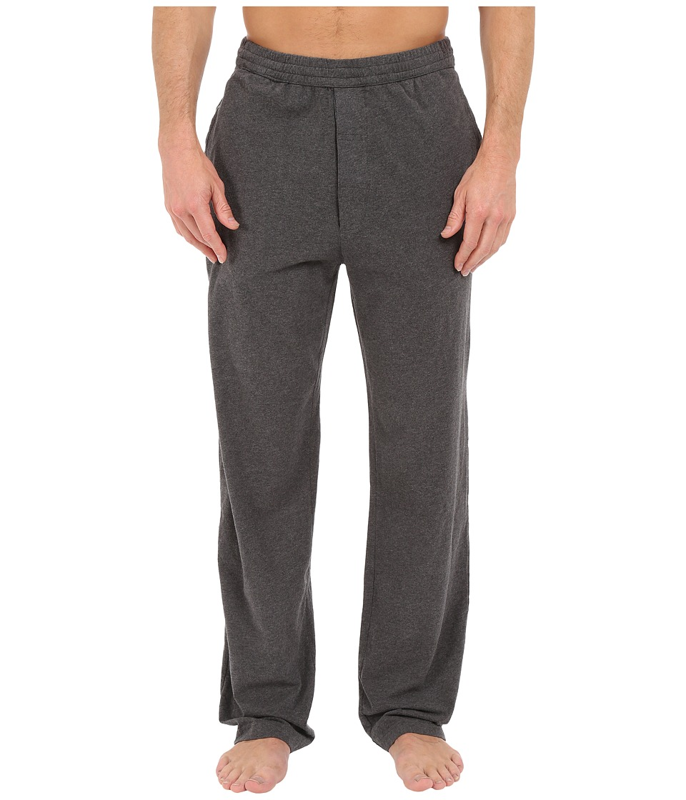 Mod-o-doc - Huntington Pant (Midnight Heather) Men's Casual Pants