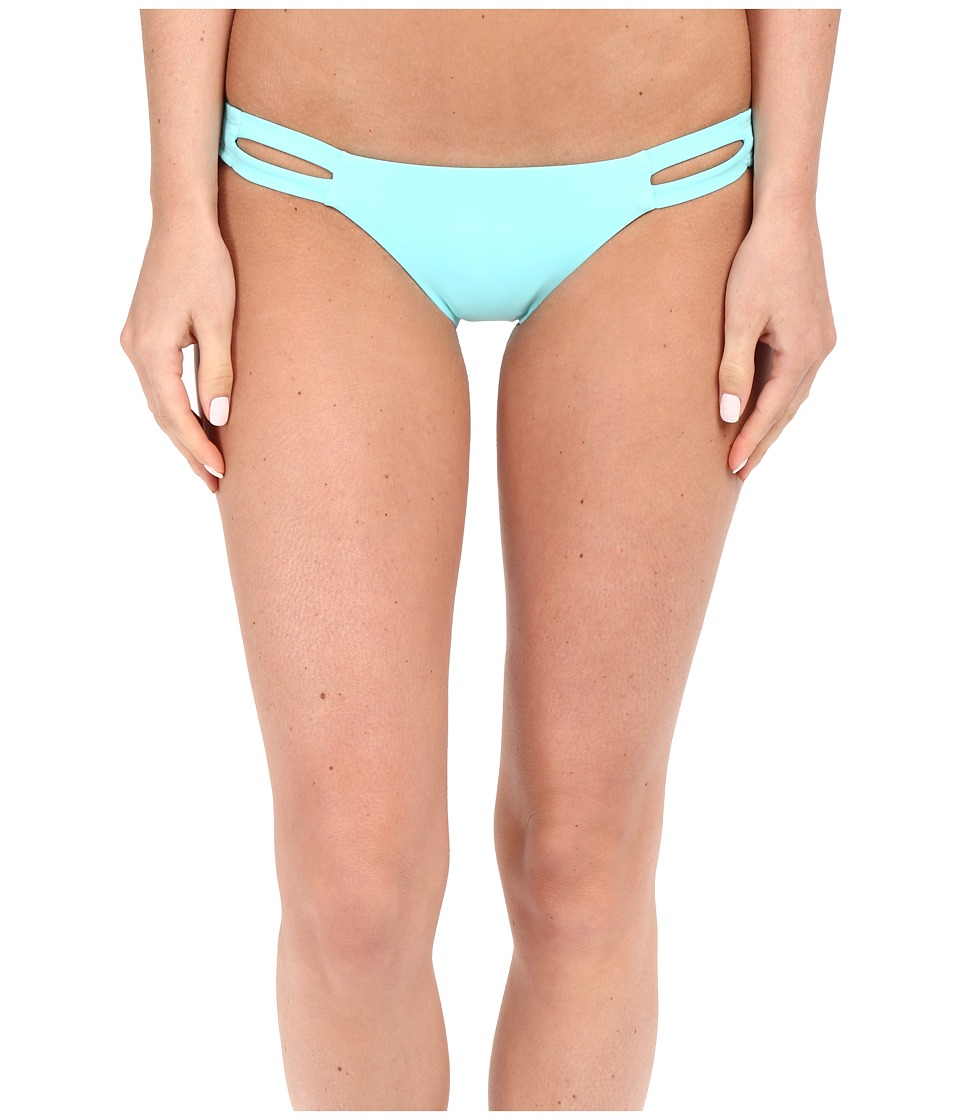 Vitamin A Swimwear - Neutra Hipster (Sea Glass) Women's Swimwear