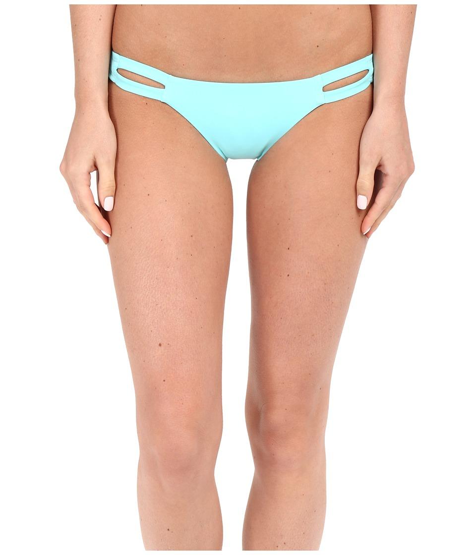 Vitamin A Swimwear - Neutra Hipster (Sea Glass) Women's Swimwear